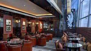 hotel st regis singapore