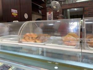 katong sin chew bakery selection