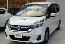 Nissan EPower Serena Review